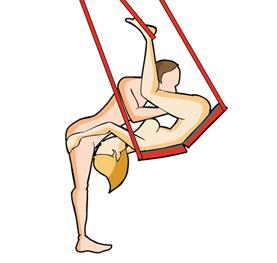 sex swing 69