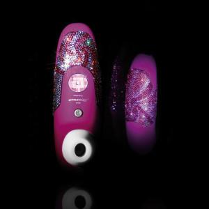 Womanizer sex toy vibrator crystal-dreams