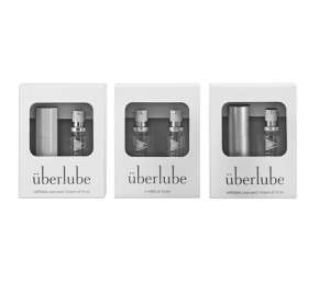 Uberlube To Go Travel