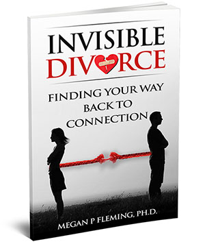 Invisible Divorce Book