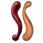 NobEssence Seduction Wooden Dildo